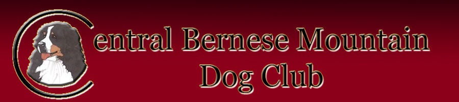 Central Bernese Mountain Dog Club